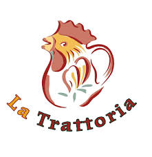La Trattoria Café and Sports Bar - logo